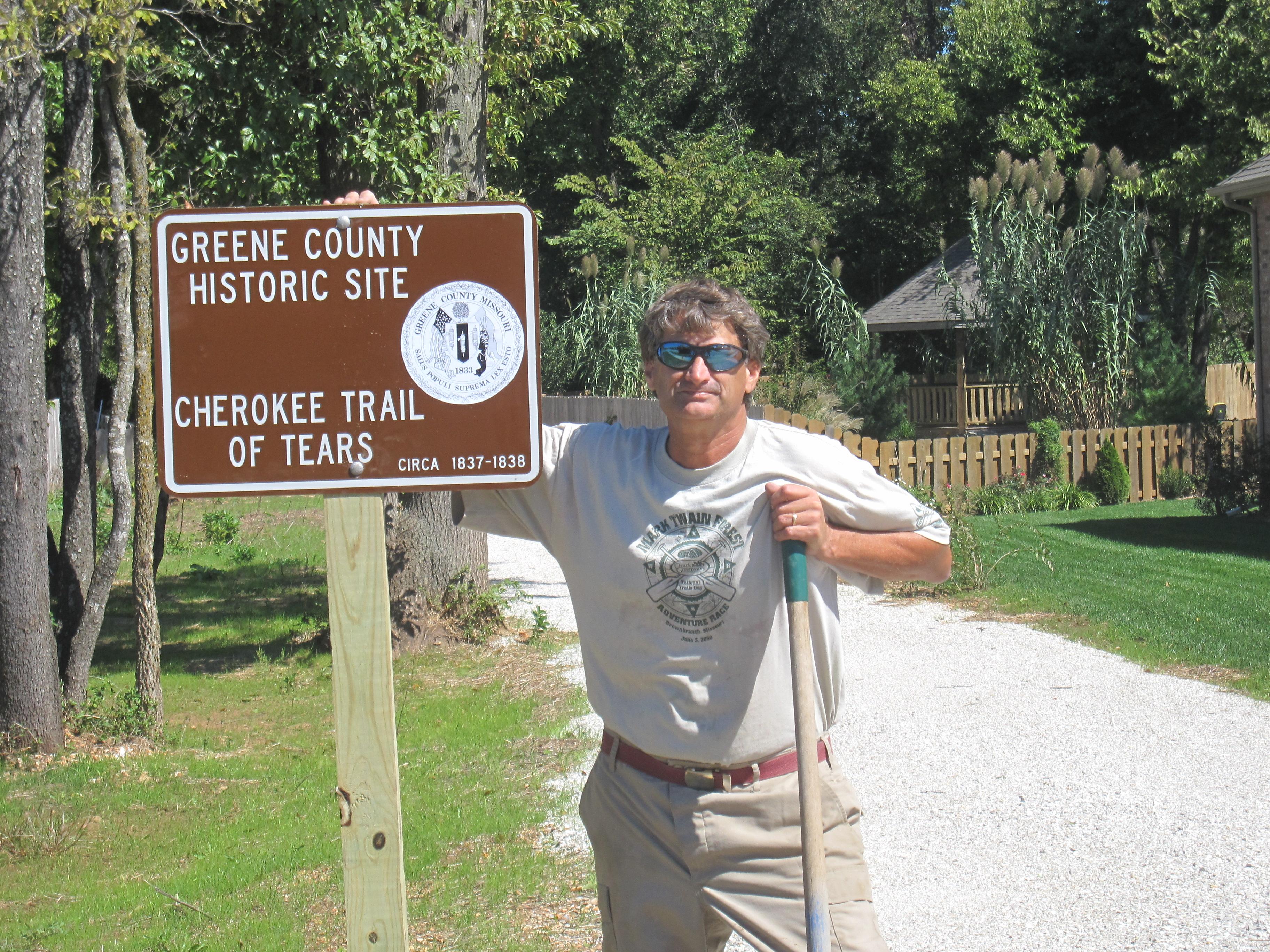 Greenway Trails | Ozark Greenways