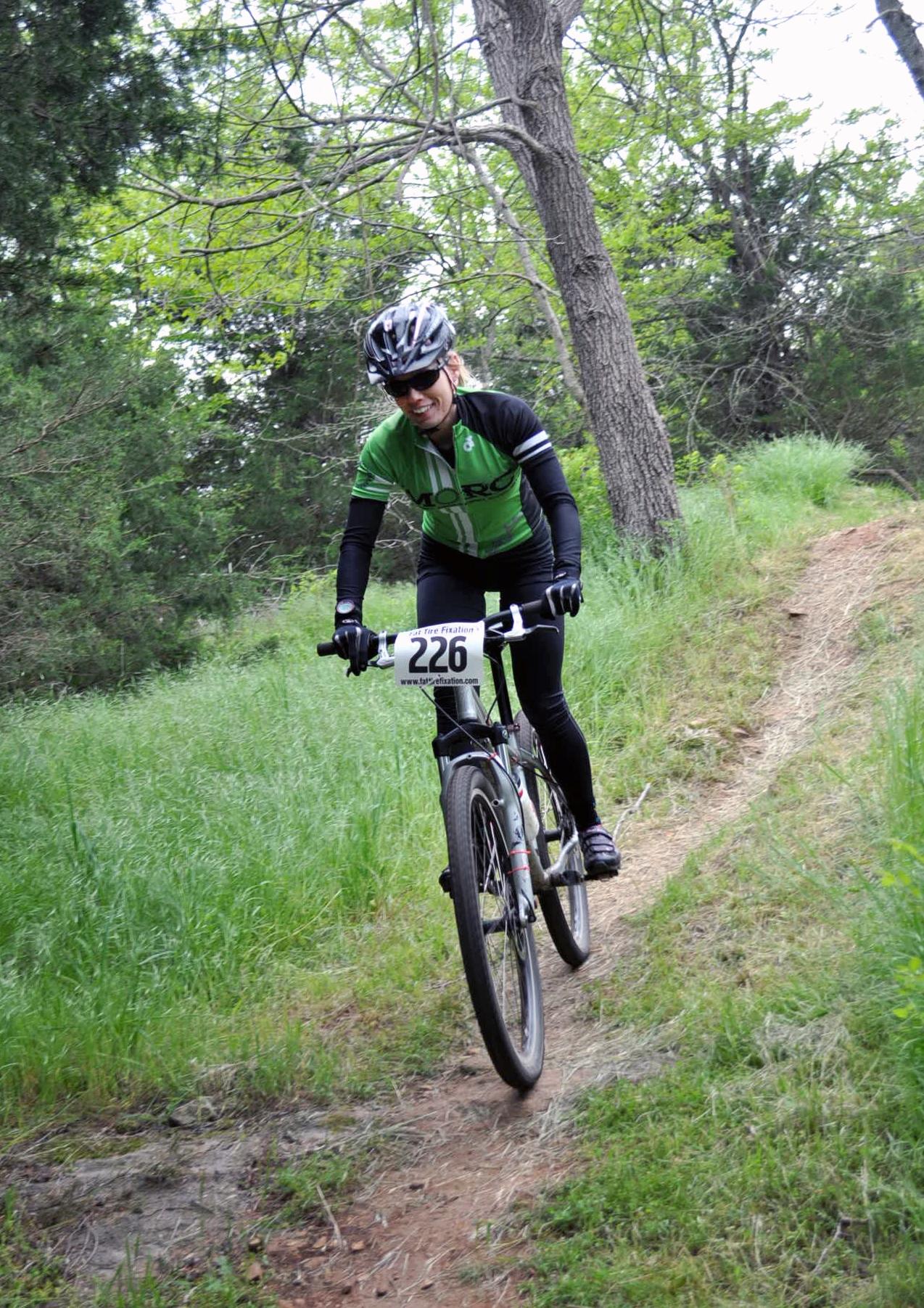 Greenway Trails Ozark Greenways